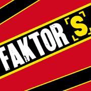 Čtěte FAKTOR S!