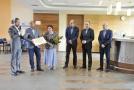 Obce Královéhradecké kraje získaly ocenění za sběr elektroodpadu.