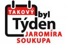 Logo pořadu.