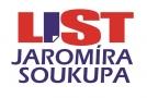 Cíle hnutí LIST Jaromíra Soukupa. Podívejte se, co se má změnit.