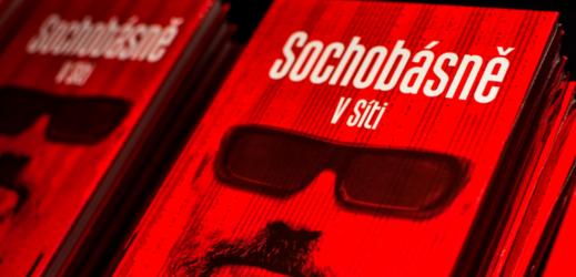 Kniha Sochobásně v Síti.