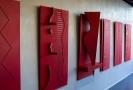 Jedná se již o třetí umělecký počin Ivana Langera.