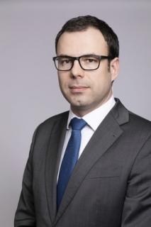 Novým výkonným ředitelem Expobank CZ se stal Martin Kubíček.