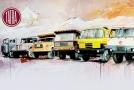 Tatra 100 let.