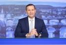 MOJE ZPRÁVY tentokrát o České televizi.